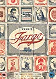Fargo: Season 3 [DVD] [2017]