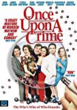 Once Upon A Crime [DVD]