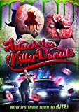 Attack of the Killer Donuts [DVD]