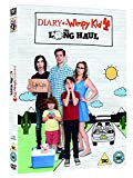 Diary Of A Wimpy Kid - The Long Haul [DVD] [2017]