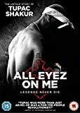 All Eyez on Me [DVD] [2017]