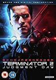 Terminator 2 - Remastered [DVD] [2017]