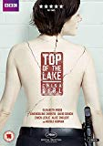 Top of the Lake: China Girl [DVD]