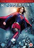 Supergirl S2 DVD
