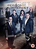 Person of Interest S1-5 [DVD]