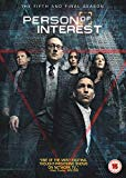 Person of Interest S5 [DVD]