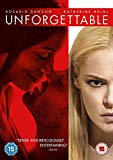 Unforgettable [DVD] [2017]