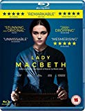 Lady Macbeth [Blu-ray]