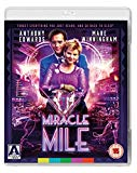 Miracle Mile [Blu-ray] Blu Ray