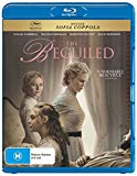 The Beguiled (BD + Digital Download) [Blu-ray] [2017]