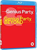 Genius Party / Beyond - Standard Blu-Ray