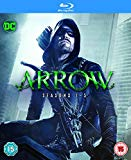Arrow: S1-5 (BD/S) [Blu-ray] [2017]