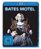 Bates Motel: Season 5 [Blu-ray] Blu Ray