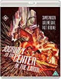 Journey To The Center Of The Earth [1959] [Eureka Classics] Blu-ray Blu Ray