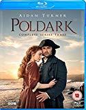 Poldark: Complete Series 3 [Blu-ray] Blu Ray