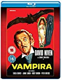 Vampira [DVD] [Blu-ray]