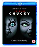 Bride Of Chucky [Blu-ray]