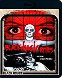 Black Magic Rites [Blu-ray]