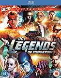 DC Legends of Tomorrow S1-2 [Blu-ray] [2017]