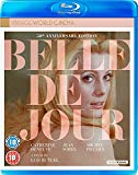 Belle De Jour 50th Anniversary [Blu-ray]