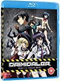 Daimidaler vs Penguin Empire [Blu-ray]