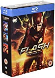 Flash S1-3 [Blu-ray] [2017]