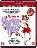 Return to Horror High [Blu-ray]
