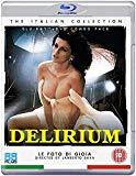 Delirium (Dual-Format) [DVD]