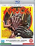 Amuck [Blu-ray] Blu Ray