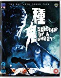 Seeding Of A Ghost [Blu-ray]