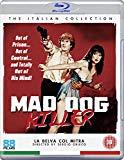 The Mad Dog Killer [Blu-ray]