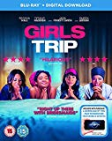 Girls Trip (BD + Digital Download) [Blu-ray] [2017]