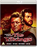 The Vikings (1958) (Eureka Classics) Blu-ray