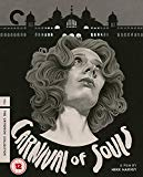 Carnival of Souls [The Criterion Collection] [Blu-ray] [2017]
