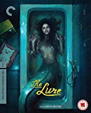 The Lure [The Criterion Collection] [Blu-ray] [2017]