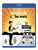 Diary Of A Wimpy Kid 4: The Long Haul [Blu-ray] [2017]