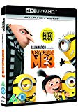 Despicable Me 3  (4K UHD + 2D BD + digital download) [Blu-ray] [2017]