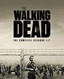 The Walking Dead Seasons 1-7 [Blu-ray] [2017]