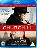 Churchill [Blu-ray] [2017] Blu Ray