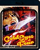 Cold Eyes of Fear [Blu-ray]