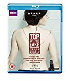Top of the Lake: China Girl BD [Blu-ray] [2017] Blu Ray