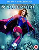 Supergirl S2 [Blu-ray] [2017]