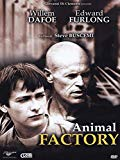 Animal Factory DVD