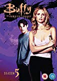 Buffy The Vampire Slayer: Season 5 [DVD]