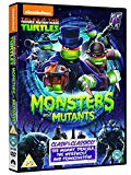 Teenage Mutant Ninja Turtles: Monsters And Mutants [DVD]