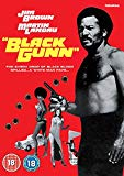 Black Gunn DVD