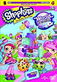 Shopkins: World Vacation [DVD]
