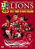 British & Irish Lions Tour 2017: The Official Highlights [DVD]