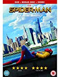 Spider-Man Homecoming [Limited Edition DVD + Comic] [2017]