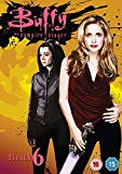 Buffy The Vampire Slayer: Season 6 DVD